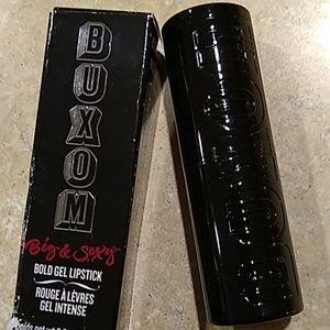 Buxom big&sexy bold gel lipstick